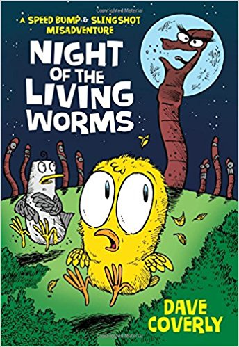 Night of the Living Worms